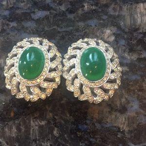 Joseph mazer earrings.